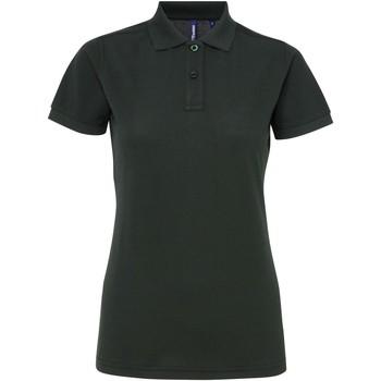 vaatteet Naiset Lyhythihainen poolopaita Asquith & Fox AQ025 Bottle