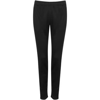 vaatteet Naiset Verryttelyhousut Tombo TL581 Black
