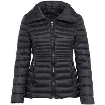 vaatteet Naiset Toppatakki 2786 TS27F Black