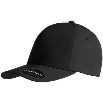 Asusteet / tarvikkeet Lippalakit Yupoong YP028 Black