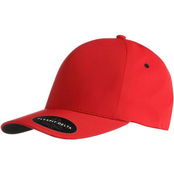 Asusteet / tarvikkeet Lippalakit Yupoong YP028 Red