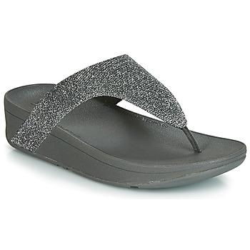 kengät Naiset Varvassandaalit FitFlop LOTTIE GLITZY Hopea