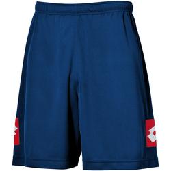 vaatteet Miehet Shortsit / Bermuda-shortsit Lotto LT009 Navy