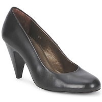 kengät Naiset Korkokengät Espace SWISS Black