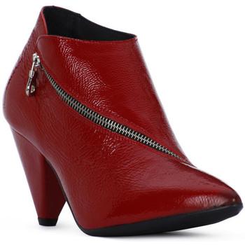kengät Naiset Nilkkurit Juice Shoes ROSSO NAPLAK Rosso