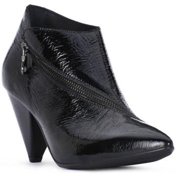 kengät Naiset Nilkkurit Juice Shoes NERO NAPLAK Nero