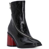 kengät Naiset Nilkkurit Juice Shoes NAPLAK NERO Nero