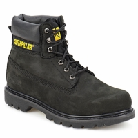 kengät Miehet Bootsit Caterpillar COLORADO Black