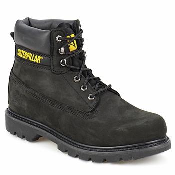 kengät Miehet Bootsit Caterpillar COLORADO Black