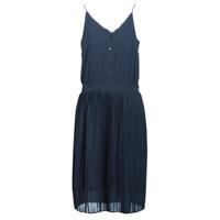 vaatteet Naiset Lyhyt mekko Betty London KORI Laivastonsininen