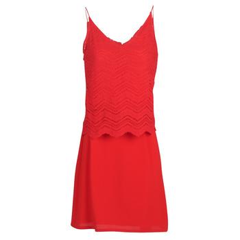 vaatteet Naiset Lyhyt mekko Betty London KULIA Red