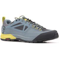 kengät Miehet Matalavartiset tennarit Salomon Trekking shoes  X Alp SPRY GTX 401621 grey, yellow