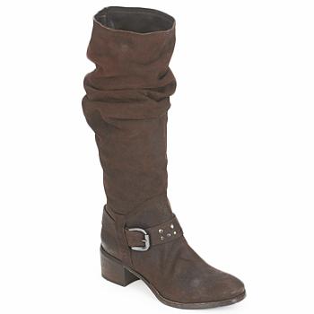 kengät Naiset Saappaat Rew Dream HYGIE Brown