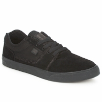 kengät Miehet Matalavartiset tennarit DC Shoes TONIK SHOE Black
