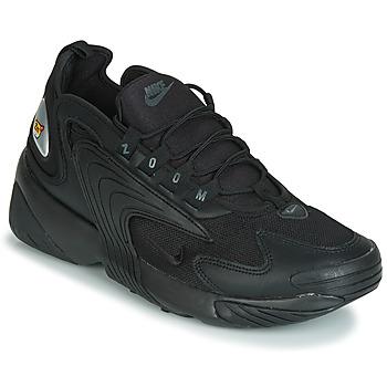 kengät Miehet Matalavartiset tennarit Nike ZOOM 2K Black 2797ab5f25